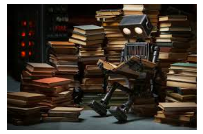 Article – Nimble Books : AI & the transformative insight and empathy of great books.