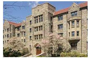 Pace's Haub School of Law ranked No. 1 in U.S. environmental law programs