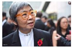 Law Gazette UK Report:  Veteran barristers among protesters convicted in Hong Kong