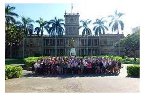 Pre Law Says Uni Hawaii Law School Is Best For Asian Students