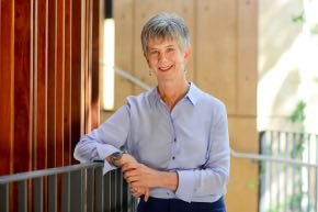 Stanford Law School professor Juliet M. Brodie named faculty director of the Haas Center
