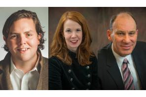 3 Uni Chicago Law School scholars named to presidential commission on Supreme Court