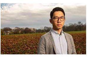 Britain grants asylum to Hong Kong democracy activist Nathan Law