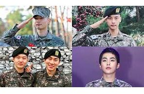 Korean music labels file complaint over new military deferment law