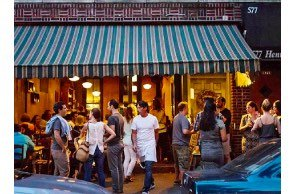 Brooklyn's Lucali pizzeria caught in trademark legal battle with cousin in South Beach FL