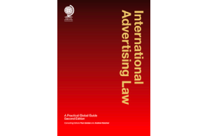 International Advertising Law: A Practical Global Guide, Second Edition