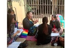 Myanmar: Women lawyers fight junta on legal battlefield
