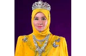 Malaysian Spotify Playlist Creator Arrested  …. He Supposedly Insulted Malaysia's Queen Tunku Azizah Aminah Maimunah Iskandariah.