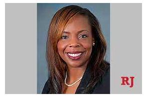 Las Vegas attorney Brittnie Watkins to the Nevada Gaming Control Board