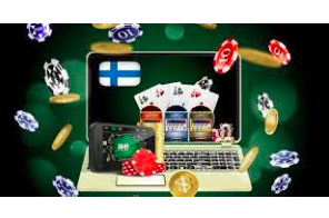 Article: The Legal Landscape of Online Casinos in 2021