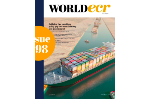 World ECR Latest Issue April 2021