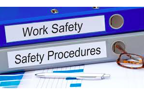 Workplaces that are not suitable for the safety standards might damage the business