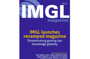 New Dedicated Gaming Law Magazine Launched