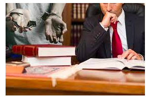 Innocent Yet Accused- How A Criminal Defense Lawyer Can Help