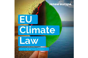 Lex Blog: Major Developments in EU and German Climate Change Legislation