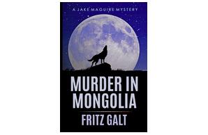 Lit Hub: The Crime Books Of Mongolia !
