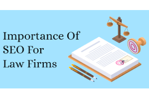 How to Create an SEO Law Firm Blogging Strategy