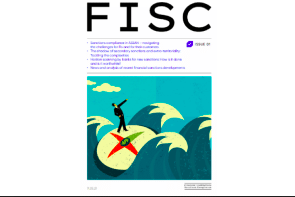 Introducing Financial Institutions Sanctions Compliance (FISC), the new journal from the publishers of WorldECR