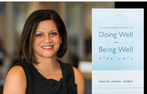 Suffolk Law professor writes book tackling ..distractions for students