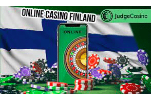 Finnish Gambling Guide: Online Casinos, Current Laws