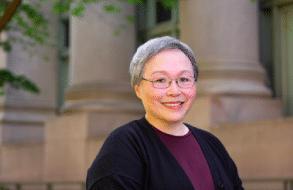 Harvard ….Jeanne Tai Retires