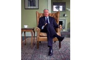 UT law professor awarded Honorary Knighthood by Queen Elizabeth