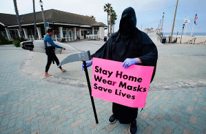 Judge Tries To Untangle Florida Panhandle 'Grim Reaper' Lawyer Case