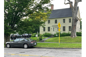 Police identify man shot and killed outside Litchfield law office CT