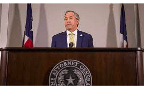 Texas Attorney General Is Being Investigated by State Bar Association