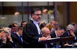 Payam Akhavan Is Recipient Of  Law Society Of Ontario's  Human Rights Award