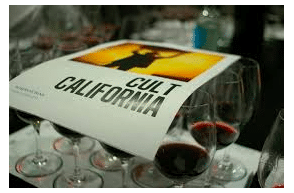 """Two California wineries have gone to court to settle which one really is a """"Cult"""" wine."""