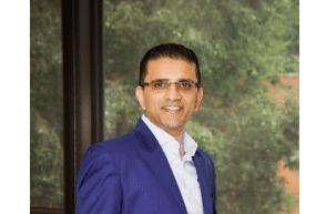 Profile: Juta & Co.'s Kamal Patel is inspired by the possibilities for our legal profession's future
