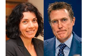 Australia: Porter, Chrysanthou to pay costs in Federal Court proceedings