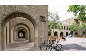 Associate Director for Technical Services, Robert Crown Law Library Stanford University