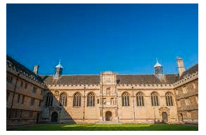 Linklaters launches social mobility programme with Wadham College, University of Oxford