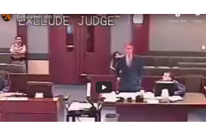 You Tube Classic - Drunk Lawyer