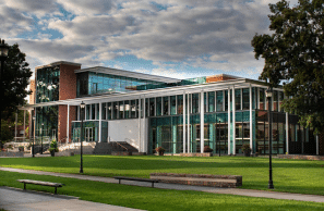 University of Kentucky  Rosenberg College of Law Recognized for Building Expansion Design