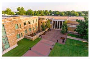 Legal Technology & Reference Librarian The University of Tulsa
