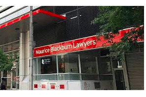 Library Assistant Maurice Blackburn Melbourne VIC Part-time, Permanent