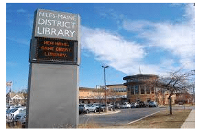 Article - Los Angeles Blade - Right-Wingers are taking over library boards to remove books on racism