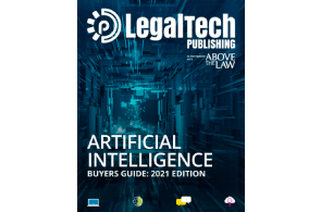 Above The Law Free PDF Guide: Legal AI Software: What's in It for Me?