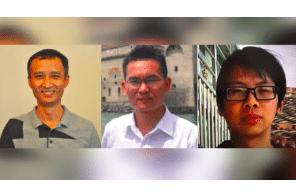 """Article: """"Changsha Funeng"""" Cheng Yuan, Wu Ge Jianxiong and Liu Dazhi have been secretly judged by the court"""