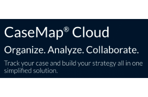LexisNexis Canada Introduces the National Release of CaseMap Cloud