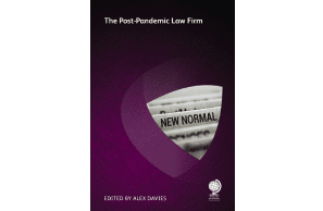 The Post-Pandemic Law Firm