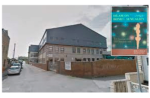 UK inspectors find book calling for gays to be executed in Islamic boarding school's library