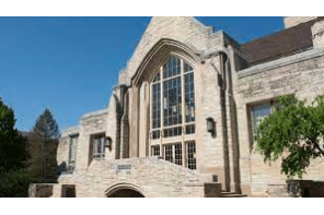 Assistant Professor and Resources Management Librarian – College of Law Library (34543) Northern Illinois University