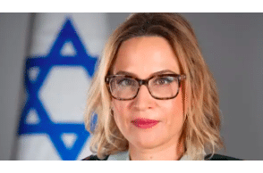 Haaretz – Opinion: Appointing a Woman as the Israeli Army's Top Lawyer Is a Dubious Feminist Achievement