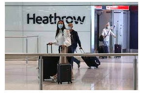 UK: 27 Jul 2021 New travel rules for entering the UK when fully vaccinated – Covid 19 update