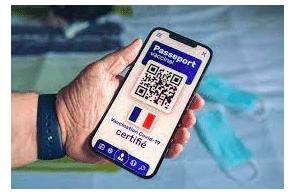 French parliament adopts COVID-19 vaccine passports law despite protests