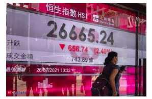 Reuters: Analysis: Law without order: investors grapple with China's regulatory risk